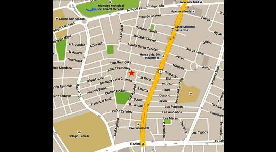 Casa en Alquiler Calle Julio Gutierrez Foto 1