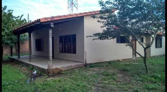 Casa en Alquiler Avenida Beni casi 7º anillo (entre Beni y Banzer) Foto 1