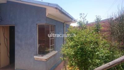 Casa en Venta en Viacha Viacha carretera a viacha tilata UVB a cuatro cuadras de la carretera