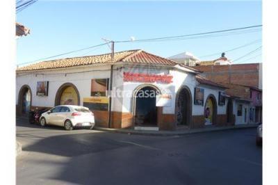 Casa en Alquiler en Tarija Las Panosas Alejandro del Carpio esquina Daniel Campos
