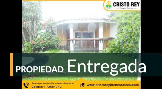 Casa en Alquiler Barrio Las Palmas  Foto 1