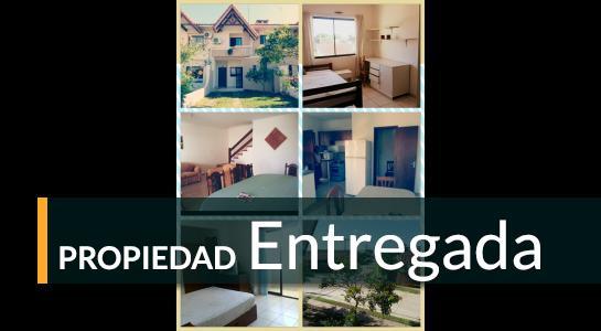 Casa en Alquiler Carretera a Cotoca Km 6 Foto 1