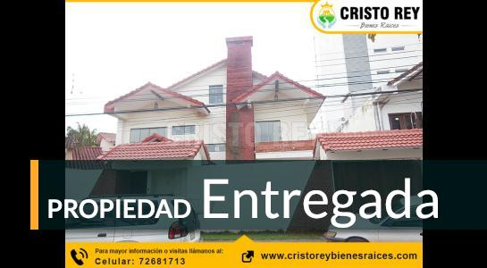 Casa en Alquiler Barrio EQUIPETROL Foto 1