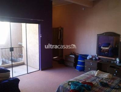 Casa en Venta Calle Mariano Zambrana # 700. Paralela a Avenida Busch. entre 3er y 4to anillo  Foto 3