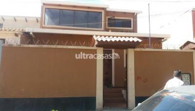 Casa en Venta en Cochabamba Pacata El Frutillar
