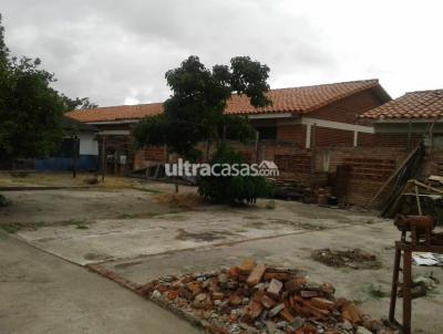 Terreno en Venta en Santa Cruz de la Sierra 4to Anillo Oeste Calle José León Justiniano  3106