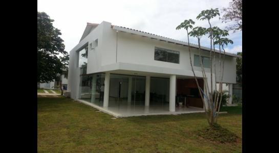 Casa en Alquiler Urubo, condominio Costa los Batos del urubo Foto 1