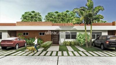 Casa en Venta en Santa Cruz de la Sierra Carretera Norte Av. G-77 y 9no anillo
