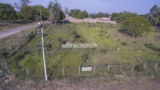 Terreno en Venta HERMOSO TERRENO ZONA COLEGIO CAMBRIGE Foto 5