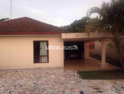 Casa en Venta Radial 27 entre 4º y 5º anillo Calle 1, detrás de Colegio Santa Ana. Foto 1