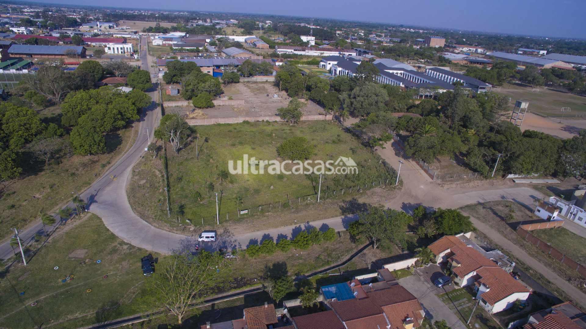 Terreno en Venta HERMOSO TERRENO ZONA COLEGIO CAMBRIGE Foto 1