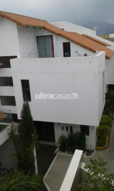 Casa en Venta en Cochabamba Noroeste