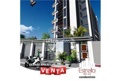 Departamento en Venta en Tarija San Luis