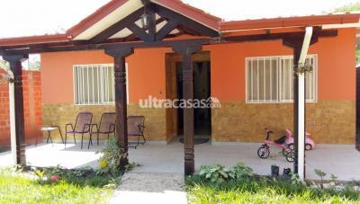 Casa en Venta en Santa Cruz Cotoca