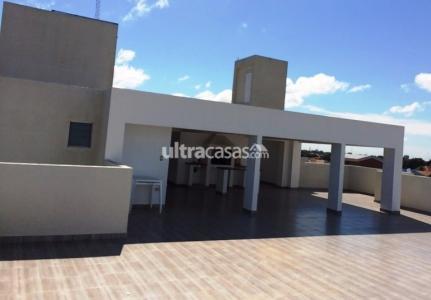 Departamento en Anticretico Santos Dumont, calles Juan Knez y Jorge Flores Arias 3er y 4° anillo Foto 1