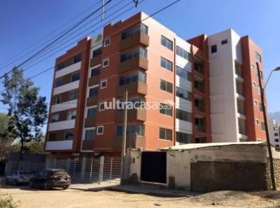 Departamento en Venta en Cochabamba Sacaba