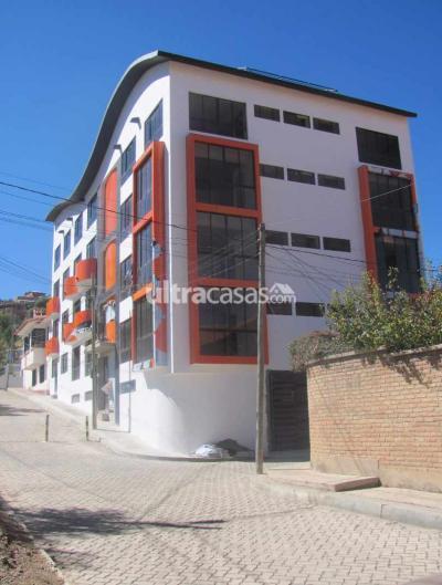 Departamento en Venta en Chuquisaca Sucre