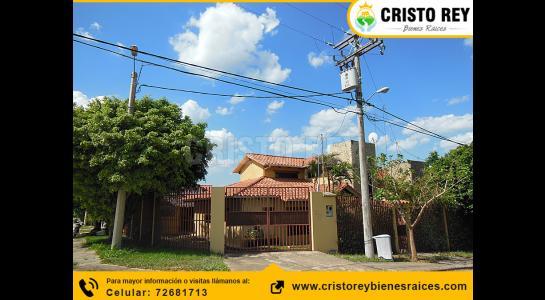Casa en Alquiler En el Urubo-Villa Bonita Foto 1