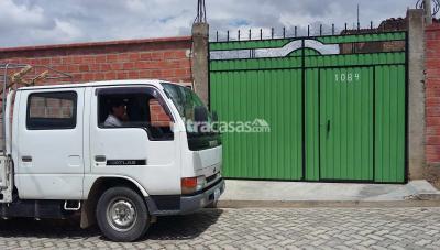 Casa en Venta en El Alto Los Andes Z/ German Buch 113