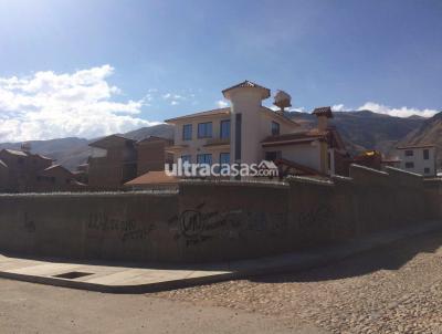 Casa en Venta en Cochabamba Alalay