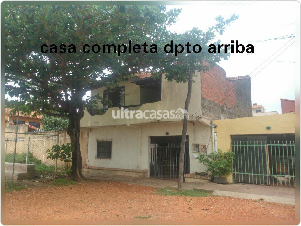 Departamento en Anticretico Av. 3 pasos al frente entre 3° y 4° anillo entrando 1 cuadra atrás del Instituto Santo Domingo  Foto 5