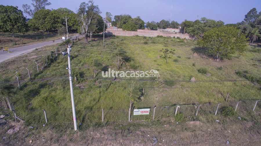 Terreno en Venta HERMOSO TERRENO ZONA COLEGIO CAMBRIGE Foto 2