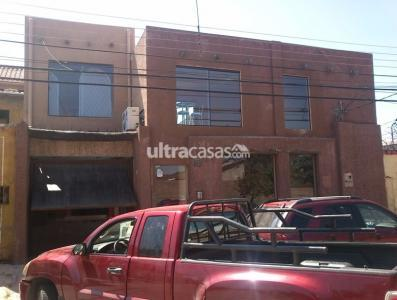 Casa en Venta Calle Mariano Zambrana # 700. Paralela a Avenida Busch. entre 3er y 4to anillo  Foto 15