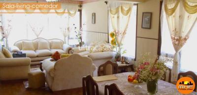 Casa en Venta en Cochabamba Cala Cala PARQUE LINCOLN CALA CALA