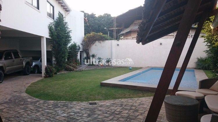 Casa en Venta Calle Andres Ibañes casi esquina España Foto 1