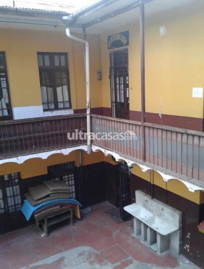 Casa en Venta en La Paz Centro Av. Illimani a 2 cuadras de plaza Murillo