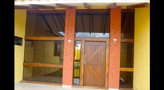 Casa en Alquiler Carretera a Cotoca Km 5 1/2 Foto 1