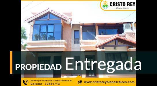 Casa en Alquiler  CONDOMINIO CIUDAD JARDIN Foto 1