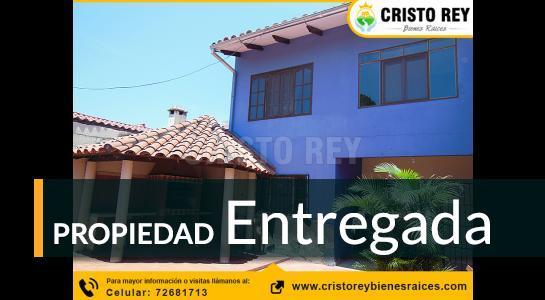 Casa en Alquiler Ubicada en barrio POLANCO Foto 1