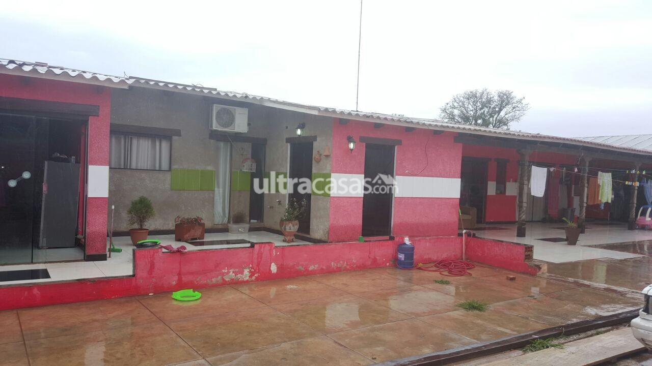 Casa en Venta Av. Virgen de Lujan, Barrio Divino Niño Foto 1