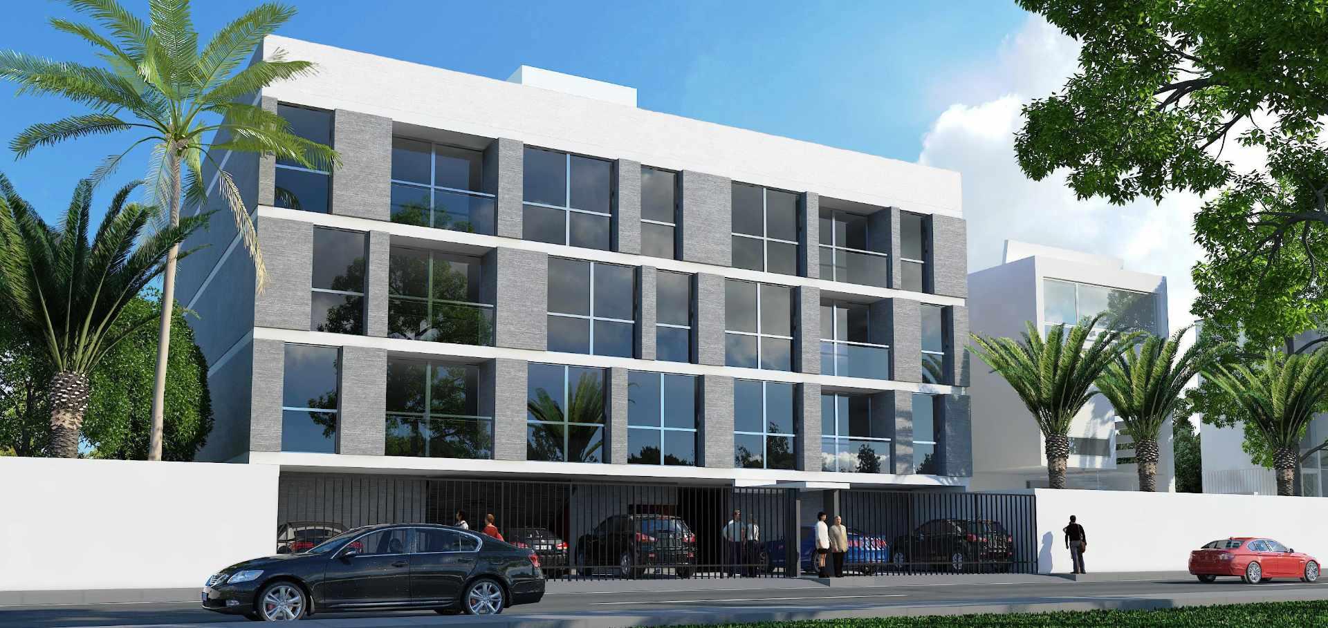 Departamento en Venta Barrio Urbari, a dos cuadras del segundo anillo, Edificio Andreas Premium Loft Foto 1