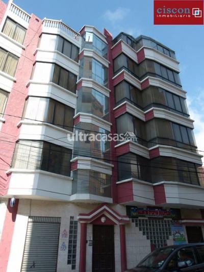 Casa en Venta en La Paz Villa Fatima Villa Fatima, a una cuadra del Shopping La Cumbre.