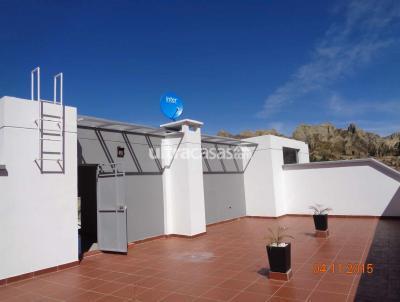 Departamento en Alquiler en La Paz Achumani Av strongest 4060 edificio Villa del Alba