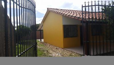 Casa en Venta en Santa Cruz de la Sierra 6to Anillo Este Av. Lujan, Urb Josue entre 9no. Anillo