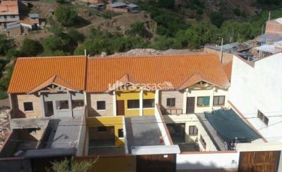 Casa en Venta en Chuquisaca Sucre