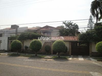 Casa en Venta en Santa Cruz de la Sierra 3er Anillo Oeste Las Palmas