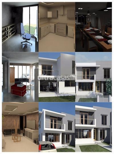 Casa en Venta en Cochabamba Sacaba AV. CIRCUNVALACIÓN KM 6.5 A SACABA