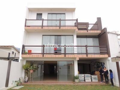 Casa en Venta en Cochabamba Tupuraya INMEDIACIONES UNIVERSIDAD CATOLICA