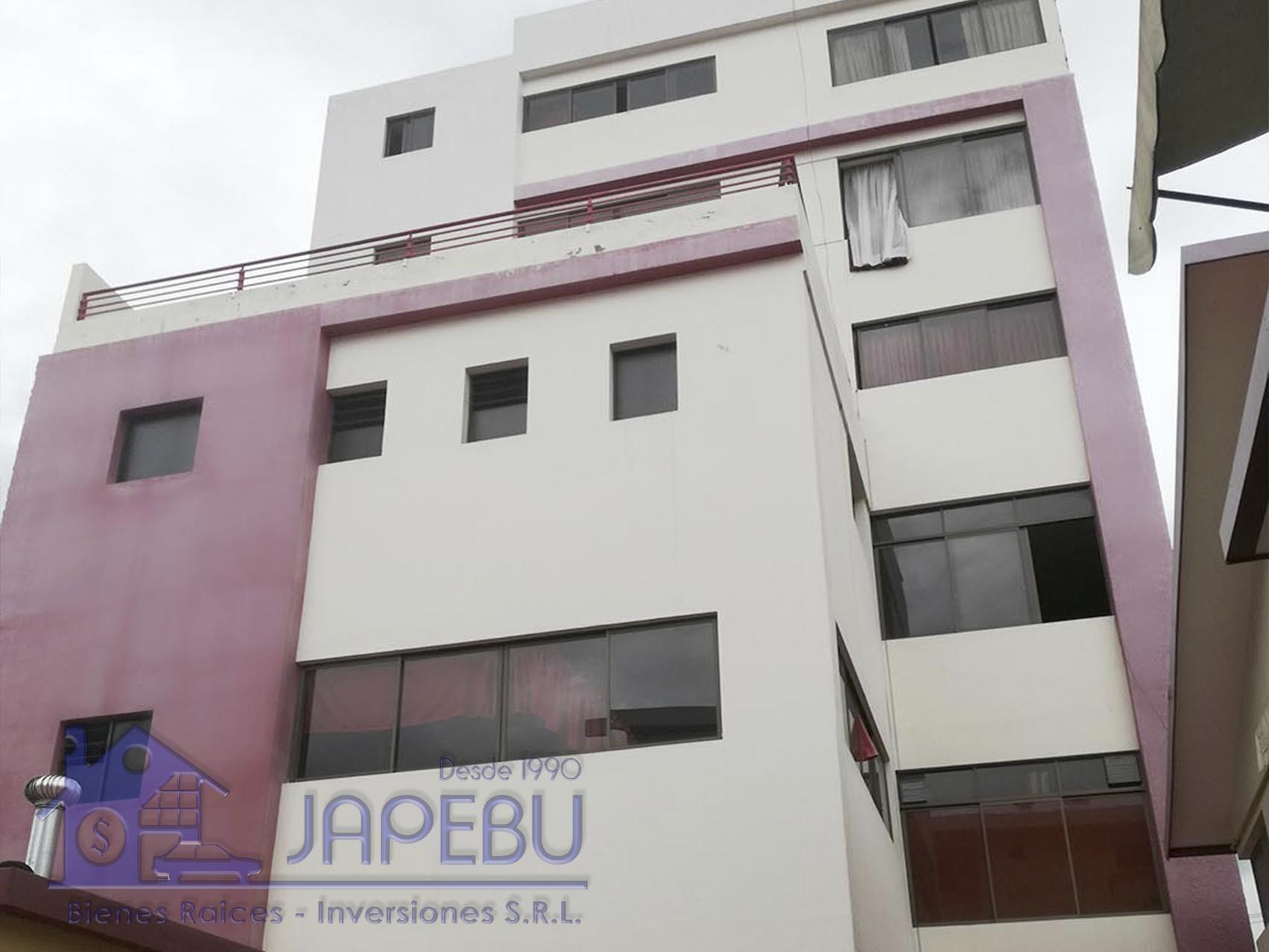 Edificio en Venta CENTRO, INMEDIACIONES AV. AYACUCHO Foto 1