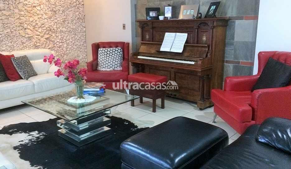 Casa en Venta Equipetrol, 3er anillo interno Foto 11
