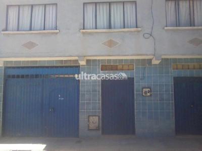 Casa en Venta en El Alto 16 de Julio EL ALTO CALLE SAN GABRIEL URBANIZACION CORAZON DE JESUS (NUEVOS HOIRIZONTES II)