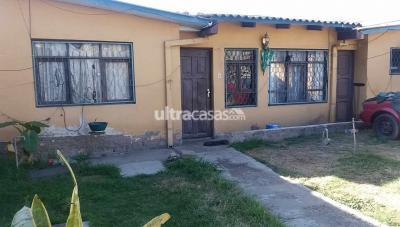 Casa en Venta en Cochabamba Cala Cala Zona Demetrio Canelas