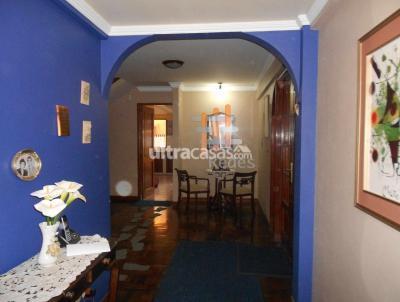 Casa en Venta en La Paz Irpavi CASA IRPAVI SOBRE AV. OVANDO
