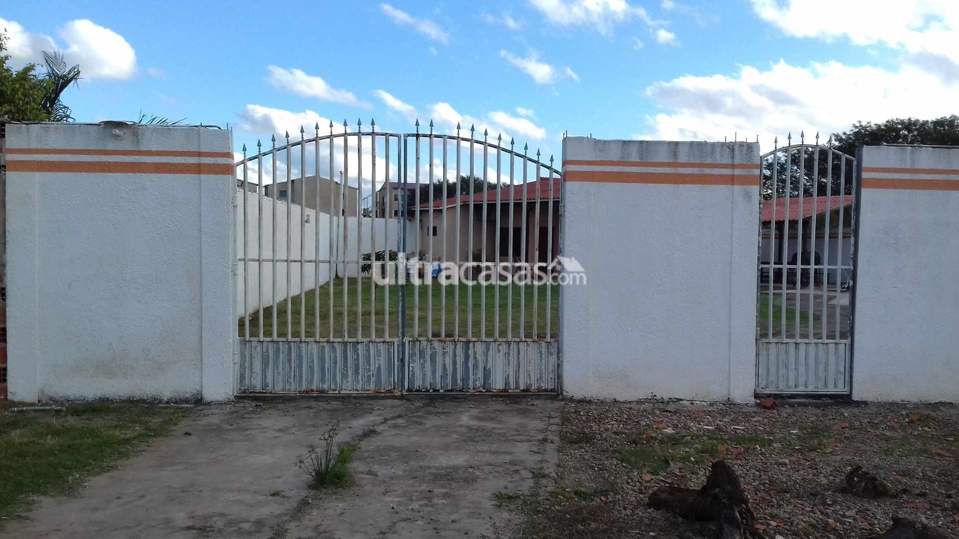 Casa en Venta Km 14 Carretera a Cotoca Foto 2