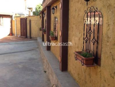 Casa en Venta en Cochabamba Sudoeste TARATA