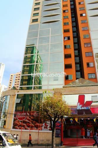 Departamento en Venta en La Paz San Jorge Arce Edificio Arcadia